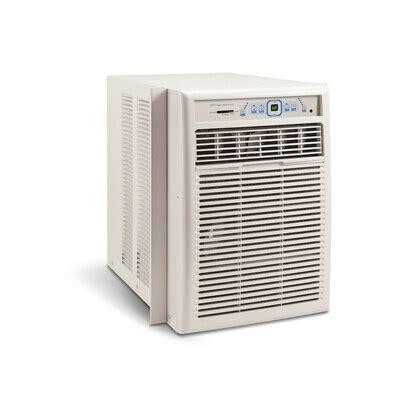 frigidaire  btu slider casement window room air conditioner  lowescom