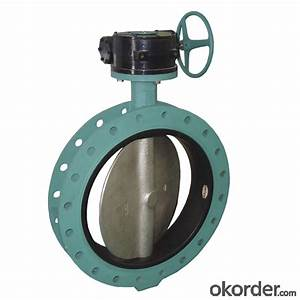 Buy Ductile Iron Butterfly Valve Dn700 Price Size Weight