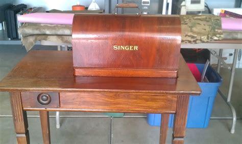 kitchen cabinets manitoba vintage sewing machine shop machine photos page 19 3084