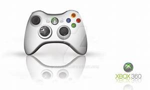 Xbox Controller Vector Mirror by tprice07 on DeviantArt
