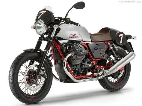 New Moto Guzzi V7 Ii by 2015 Moto Guzzi V7 Ii Look Motorcycle Usa