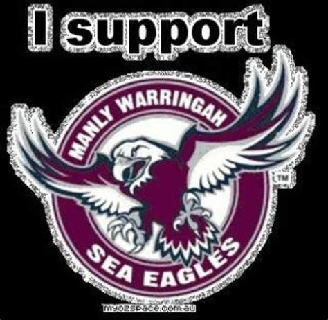 189,579 likes · 9,065 talking about this. Manly logo | Rugby logo, National rugby league, Rugby league