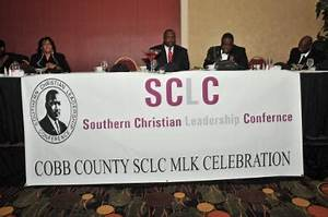 Cobb SCLC Newsletter May 2013
