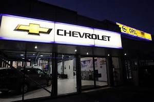 Concessionnaire Chevrolet : les concessionnaires chevrolet sous le choc l 39 argus pro ~ Gottalentnigeria.com Avis de Voitures