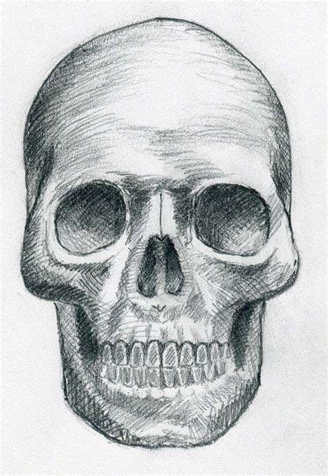 Skull Line Art Click The Image Enlarge Halloween
