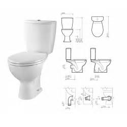 60 Shower Pan by Twyford Alcona Close Coupled Toilet Cistern 4 2 6l