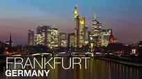 Frankfurt Wallpaper - We Need Fun