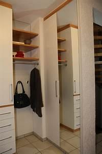Ideen Für Garderobe : garderobe archive schreinerei burkhardt ~ Frokenaadalensverden.com Haus und Dekorationen