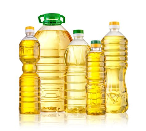 Cooking Oil Companies Are Raided By The Competition Commission