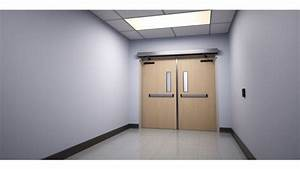 How To Specify And Install Automatic Doors