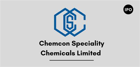 The retail portion of the offer witnessed this indicates that investors can look forward to some sort of listing gains on the stock on october 14, the listing date. Chemcon IPO - पूरी जानकारी (Date, Price, Lot Size, Review ...