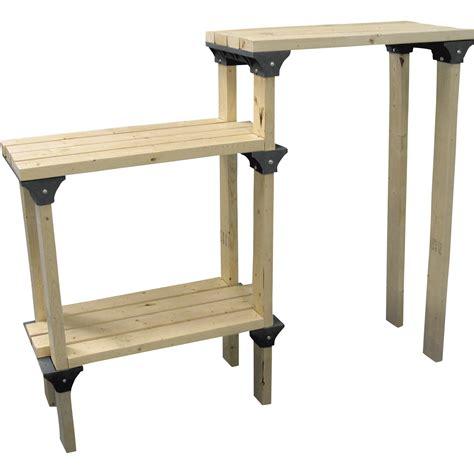 2x4 cabinet plans 2x4 basics shelf links 6 pk northern tool equipment