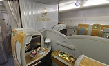 Most Luxurious first class cabins in the world - SKYPRO News