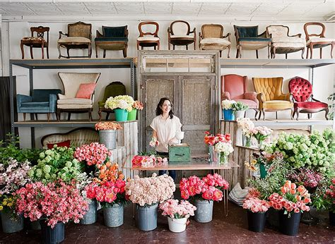 stunning floral design workshop  tulipina  highpoint