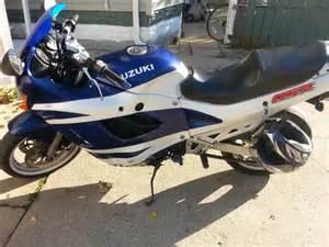 1991 Suzuki Katana Motorcycles For Sale