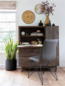 Perfect, For, A, Small, Space, The, Anston, Drop, Down, Desk, Also, Has, Tons, Of, Storage