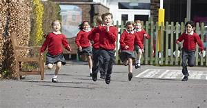 Should all schools make children run a mile every day ...