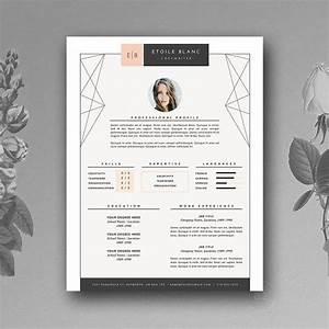 21 Creative Resume Templates Ms Word