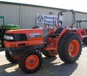 Kubota Manual Kubota L4200 Tractor Service Manual Download