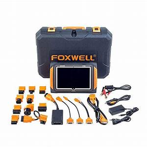 Foxwell Gt80 Plus Diagnostic Scanner Tool