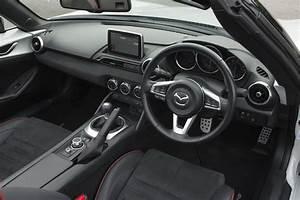 Amortisseur Bose : 2015 mazda mx 5 sport recaro limited edition dark cars wallpapers ~ Gottalentnigeria.com Avis de Voitures