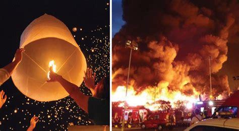 lancer des lanternes chinoises pour le nouvel an voici quelques bonnes raisons de ne plus le