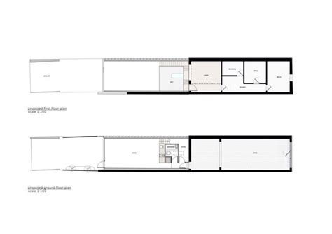 floor plans mhc my house the mental health house austin maynard architects new york city blog