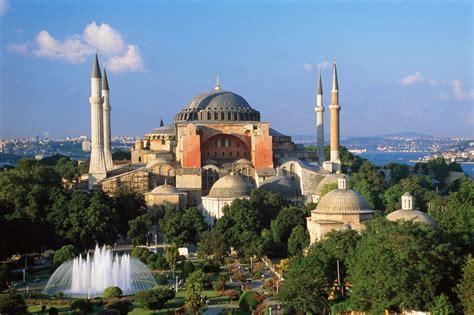 Islamic And Byzantine Empires