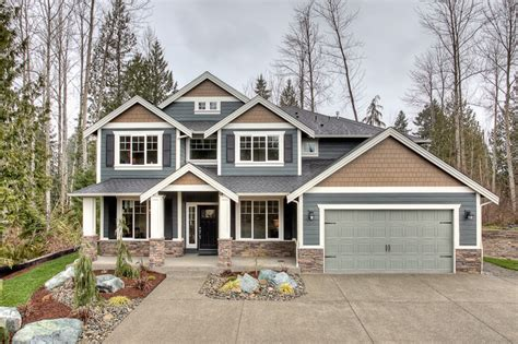 bohemian estates new homes in bonney lake wa