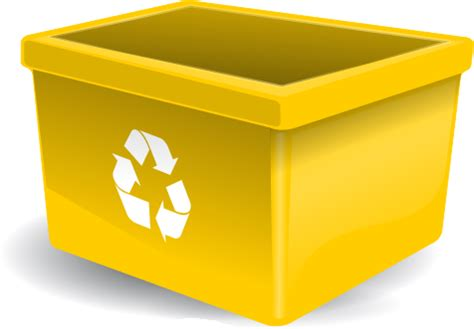 recycle bin clipart recycle bins clip