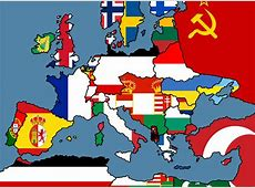 Victorious Central Powers by SteamPoweredWolf on DeviantArt