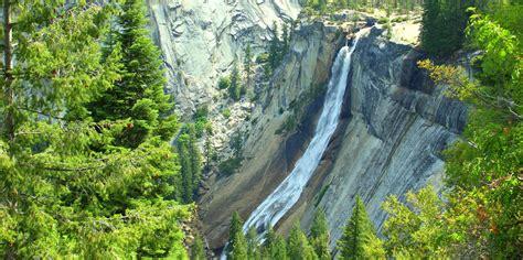 hikes dome half muir john trail yosemite hike national park via goal setting outdoors california nevada falls outdoorproject hiking