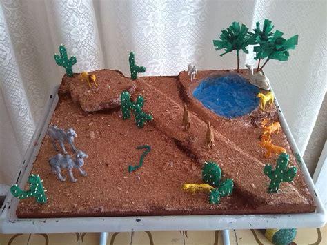 pin by anyesca serj on maqueta ecosistema desierto