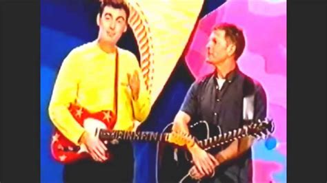 The Wiggles Six Months In A Leaky Boat tim finn the wiggles six months in a leaky boat chords