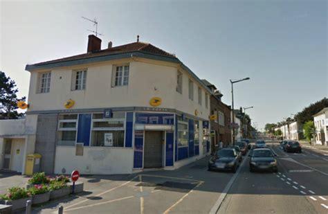 bureau de poste rouen le bureau de poste de déville lès rouen fermé pendant deux