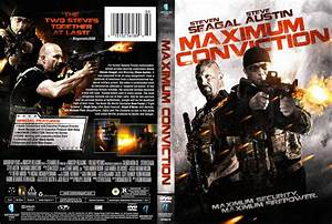 Maximum Conviction - Movie DVD Scanned Covers - Maximum ...
