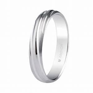 18k white gold wedding ring 5b40266 argyor With 18k white gold wedding rings