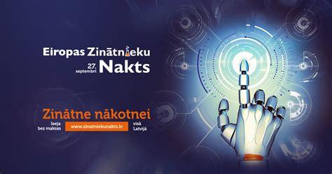 LLU Zinātnieku naktī - zinātne un tehnoloģijas nākotnei | LLU