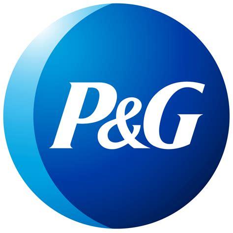 Procter Gamble P G Logo