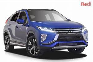 2018 Mitsubishi Eclipse Cross Exceed Constantly Variable