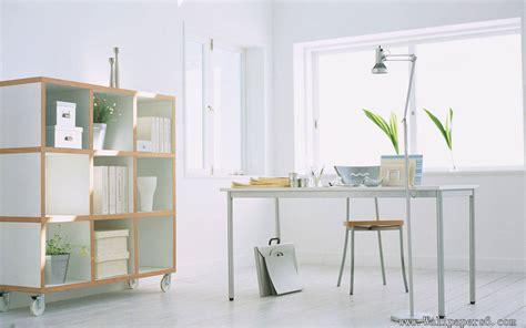 30 ide background meja putih