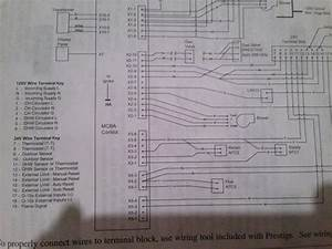 Open Circuit Dhw Temperatiure Sensor