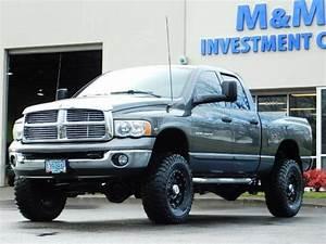 2004 Dodge Ram 2500 Slt 4x4    Diesel 5 9l    6  128k