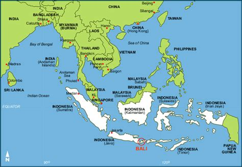 bali map  travel map bali weather forecast  bali