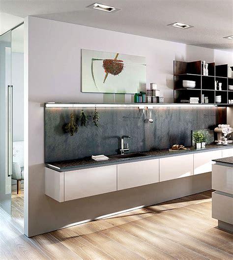 Kitchen Ideas For White Cabinets - kitchen design trends 2016 2017 interiorzine