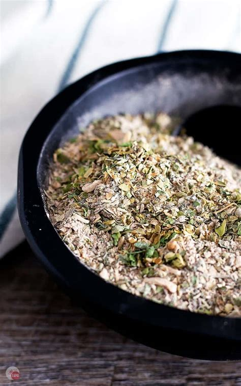 Greek Seasoning Mix - How to Make it Homemade for Less