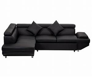 contemporary sectional modern sofa bed black with With sectional sofa bed ebay