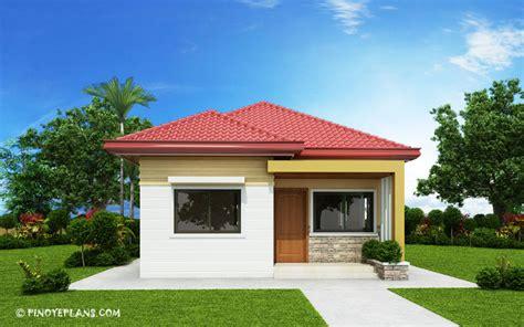 simple  elegant  bedroom house design shd  pinoy eplans