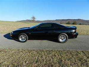 Find Used 2001 Camaro Ss 444rwhp No Reserve Built 376 Na