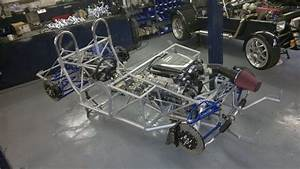 New Cobra Spaceframe Chassis - Page 1